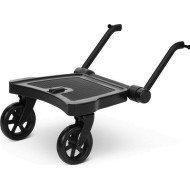 Abc Design Stupátko Kiddie Ride On 2 black