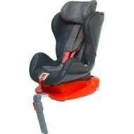 Avionaut Glider Isofix Carbon Race Red