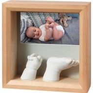 Baby Art Rámeček Photo Sculpture Frame