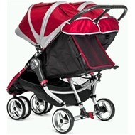 Baby Jogger City Mini Double -