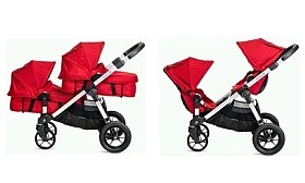 Baby Jogger City Select 2015