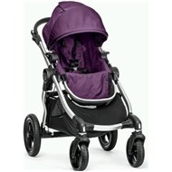 Baby Jogger City Select -  Amethyst