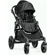 Baby Jogger City Select -  Black