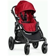 Baby Jogger City Select -  Red