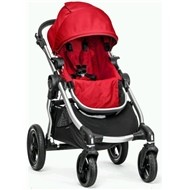 Baby Jogger City Select -  Ruby
