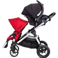 Baby Jogger City Select -
