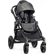 Baby Jogger City Select -  Charcoal