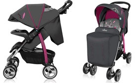 Babydesign Walker Lite