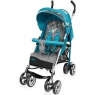 Babydesign Travel Quick -  05 - turquoise