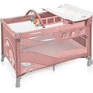 Babydesign Dream  - 08 - old pink