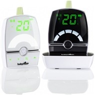 Babymoov Baby monitor PREMIUM CARE DIGITAL GREEN 2
