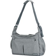 BABYMOOV Taška Urban Bag  -  Smokey
