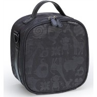 Bebedue Termotaška Animals Black