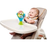 BrightStars OBALL Grip and Play 0m+  -