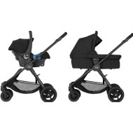 Britax B-Motion 4 Plus -