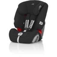Britax Evolva Plus 123