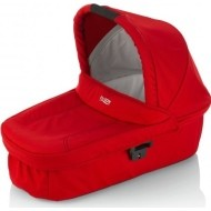 Britax B-Motion 3  - Flame Red