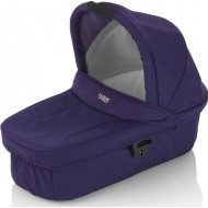 Britax B-Motion 3  - Mineral Purple