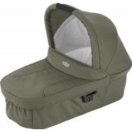 Britax B-Motion 3  - Olive Green
