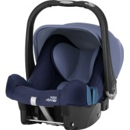 Römer Baby-Safe plus SHR II  - Moonlight blue