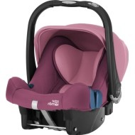 Römer Baby-Safe plus SHR II  - Wine rose