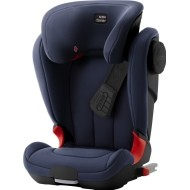 Römer KidFix XP SICT Black edition  - Moonlight blue
