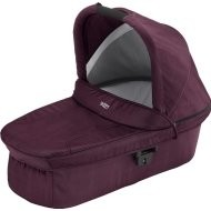 Britax B-Motion 3  - Wine red denim