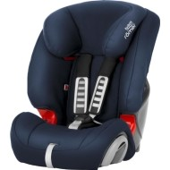 Britax Evolva Plus 123   - Moonlight blue
