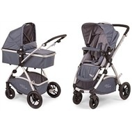 ChildHome Dmax Air -  Set barva Antracit