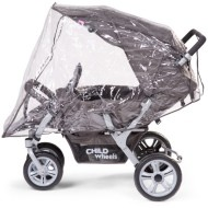 ChildWheels Triplet -