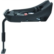Cybex Base Belted