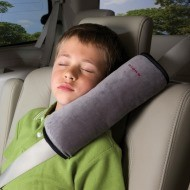 DIONO chránič pásu Seatbelt Pillow Grey