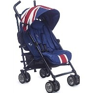 Easywalker MINI Buggy -  Union jack classic