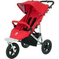 Easywalker SKY Plus - Berry Red