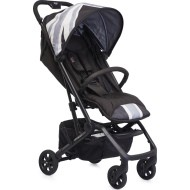 Easywalker MINI BUGGY XS -  Union jack vintage black and white