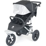 Easywalker SKY Plus - Black Edition