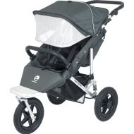 Easywalker SKY Plus - Platinum