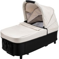 Easywalker SKY Plus - Black milky