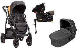 Graco Evo XT SET