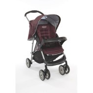 Graco Mirage + -  plum