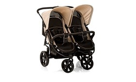 HAUCK Roadster Duo SLX CAVAR / ALMOND