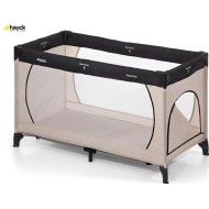 HAUCK Dream n play plus postýlka  - Beige grey