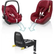 Maxi Cosi Pebble Plus  -