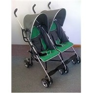 Ossan Twin Buggy