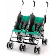 Ossan Twin Buggy -