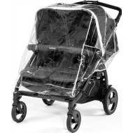Peg Perego pláštěnka pro Book for Two