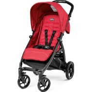 Peg Perego Booklet Lite Classico -  Mod Red