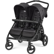Peg Perego Book for Two Classico - Onyx