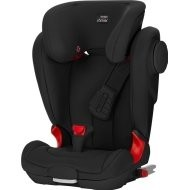Römer Kidfix II XP SICT Black Edition