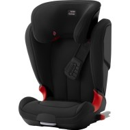 Römer KidFix XP Black edition